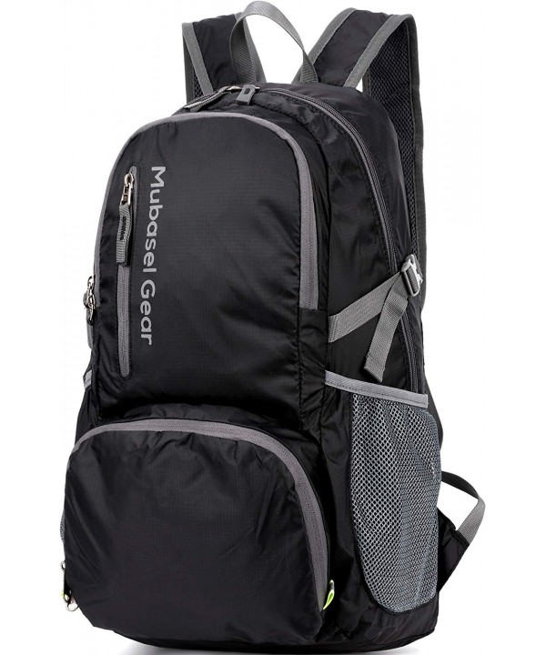 Mubasel Gear Backpack Lightweight Backpacks