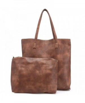 JOYSON Handbags Vintage Shoulder Capacity