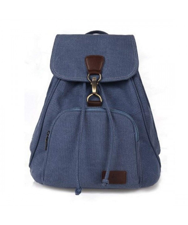 Vintage Rucksack Fashion Daypacks Shoulder