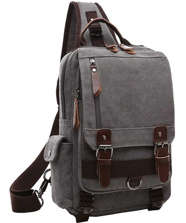 Mygreen Backpack Shoulder Backpacks Messenger