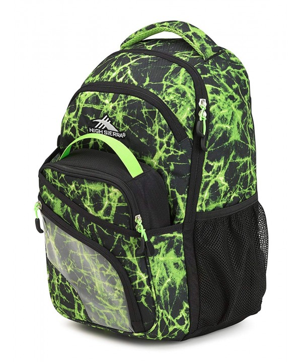 High Sierra Wiggie Lunch Backpack