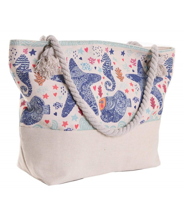 Pulama Ecofriendly Flamingo Canvas Closure