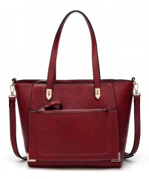 Mn Sue Designer Women Crossbody Briefcase