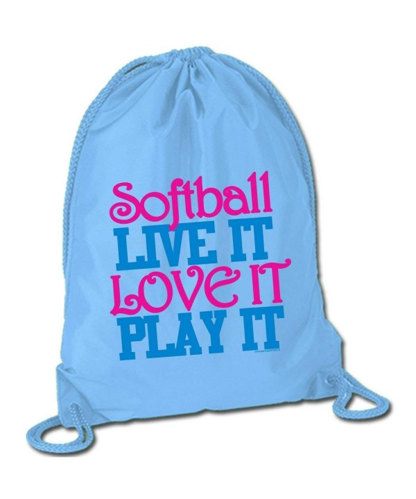 Softball Cinch ChalkTalk SPORTS Light