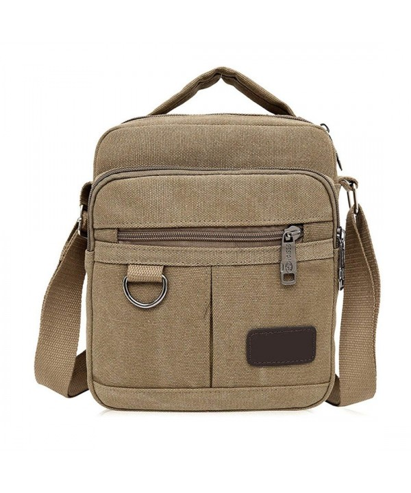 MoModer Adjustable Shoulder Vintage Messenger