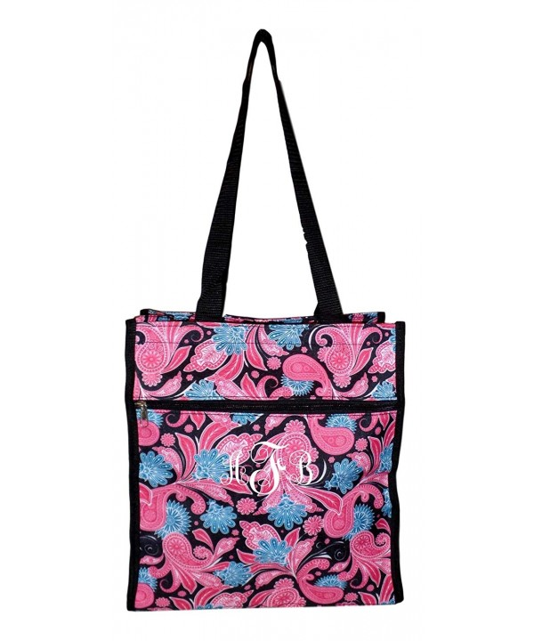 Medium Fashion Print Travel Purse