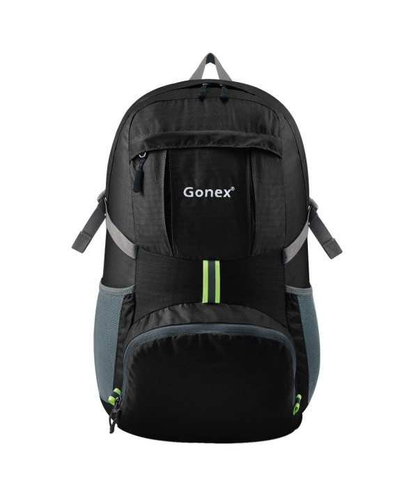 Gonex Lightweight Packable Backpack Foldable