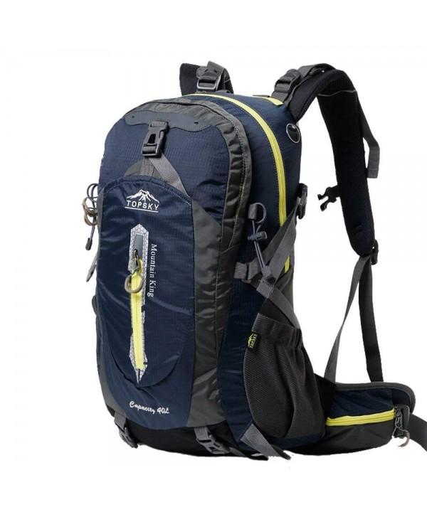 Waterproof Backpack Lightweight Daypacks Trekking