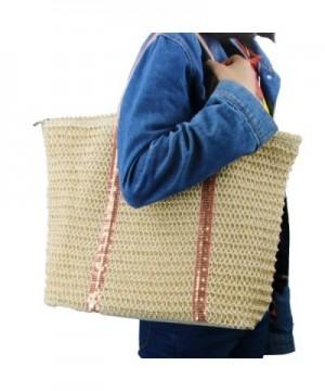 Handbag Summer Womens Shoulder Closure