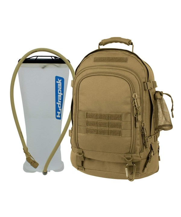 Mercury Tactical Gear Expandable Hydration