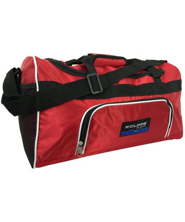 Sports Duffel Medium Fitness Equipment