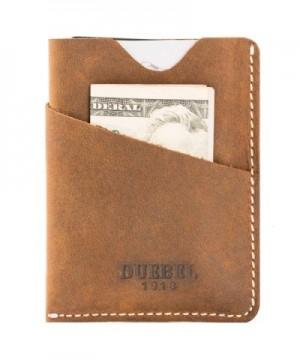 DUEBEL Handmade Wallet Leather Organizer