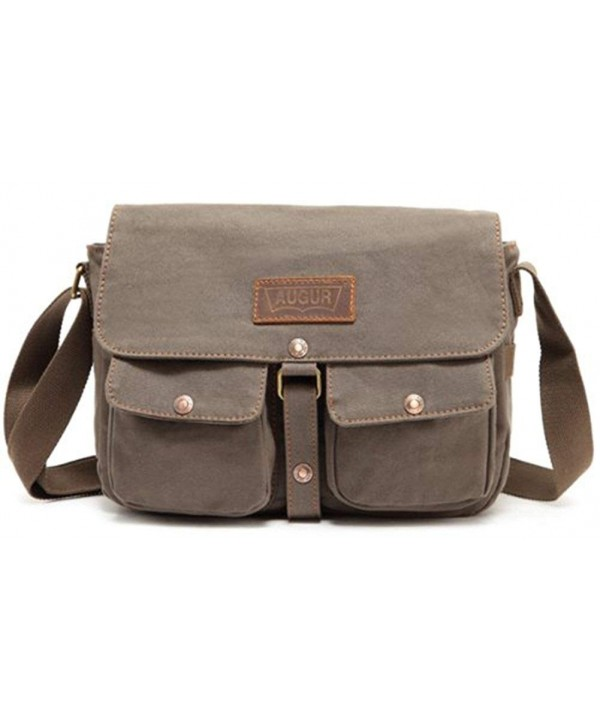 Genda 2Archer Vintage Crossbody Satchel