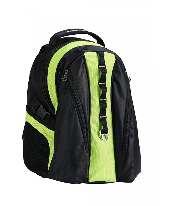 K Cliffs Backpack Bookbag Daypack Student
