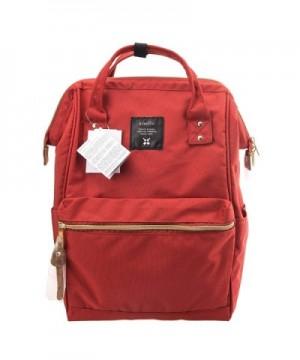 Anello Official Shoulder Rucksack Backpack