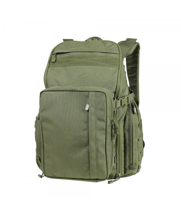 Condor Bison Pack OD Green