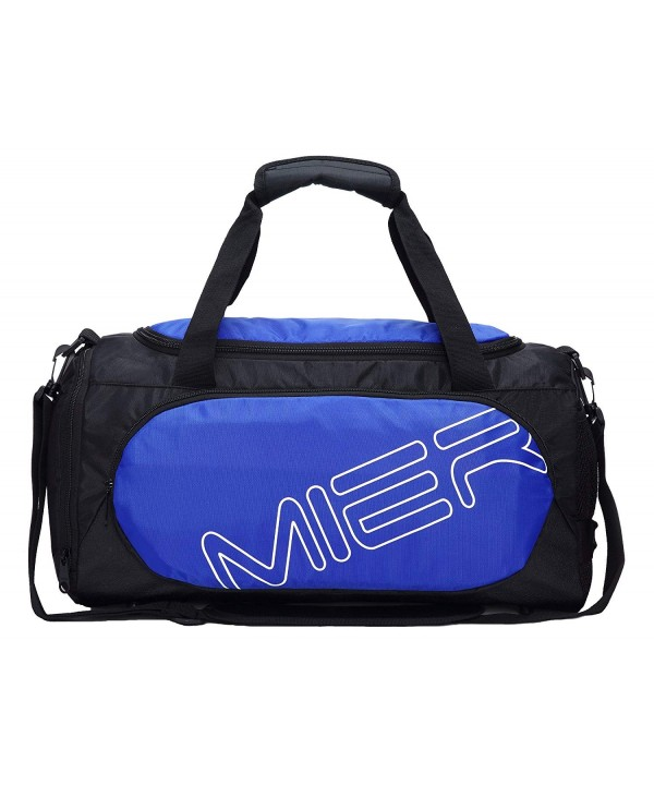 MIER Small Sports Compartment 18inch