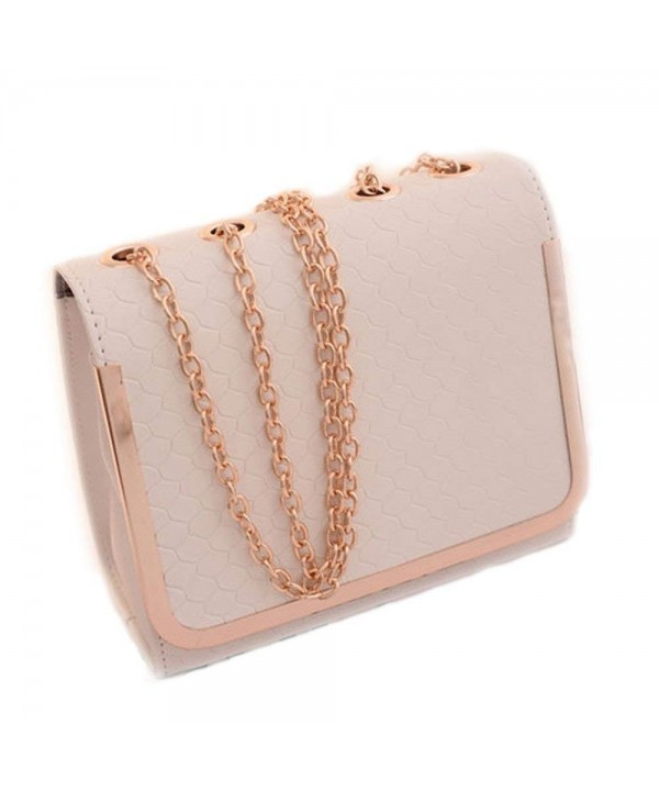 Catkit Fashion Embossed Clutches Shoulder