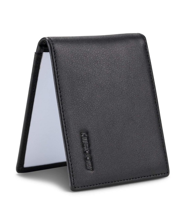 HISCOW Bifold Driver License Holder