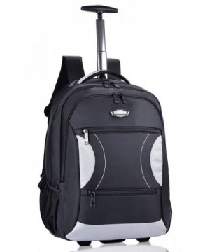 Rolling Backpack Coofit Wheeled Backpacks