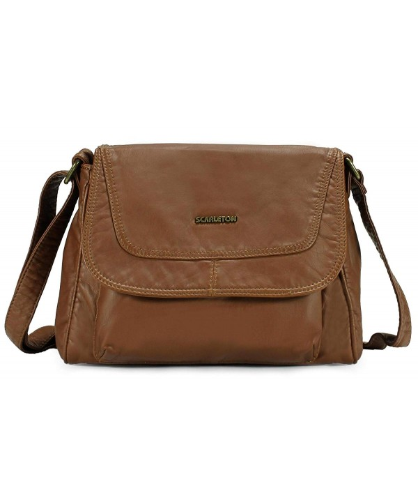 Scarleton Fashion Flap Crossbody H188804