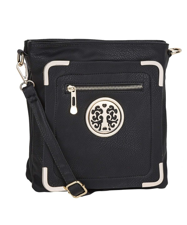 Crossbody Multiple Adjustable ViCtoRiaS FaShiOn Collection