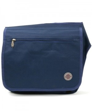 Swinstar Cross Body Messenger Navy