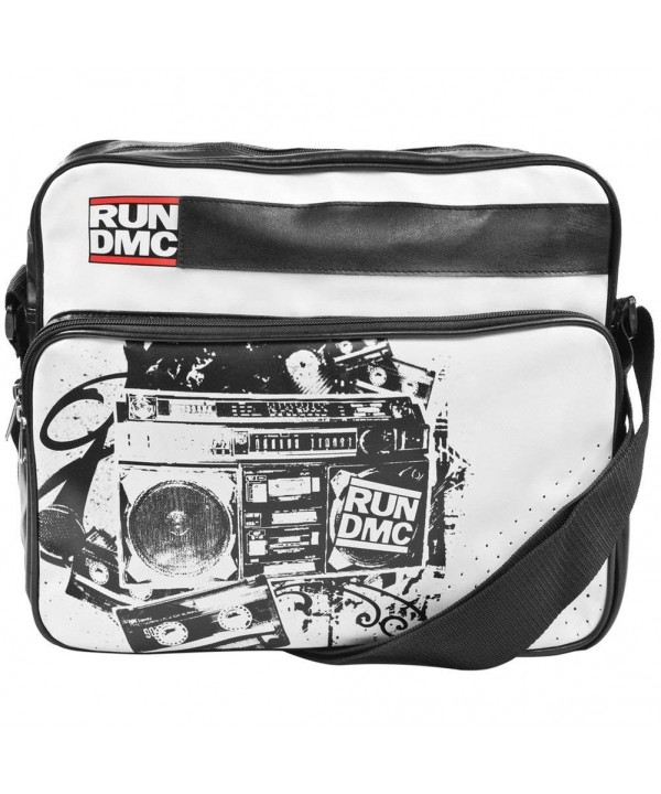 Run DMC Boombox Messenger Bag