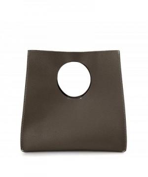 Hoxis Vintage Minimalist Leather Handbag