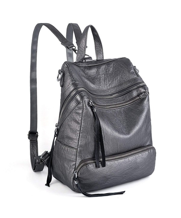UTO Backpack Convertible Rucksack Shoulder