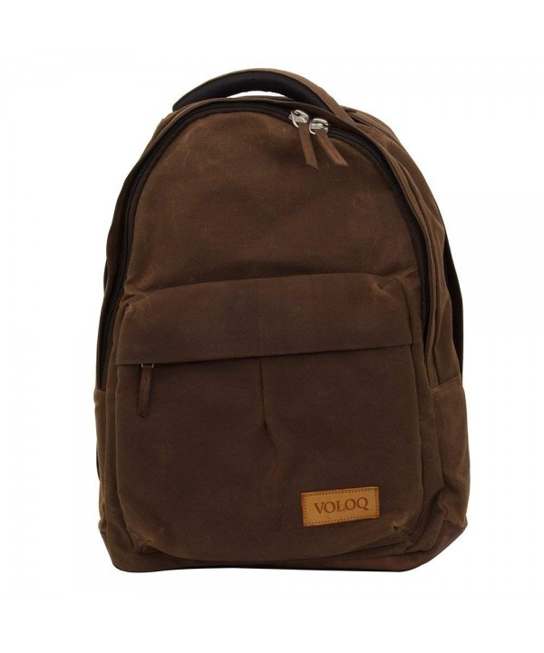 Backpack college Leather backpack Weekends