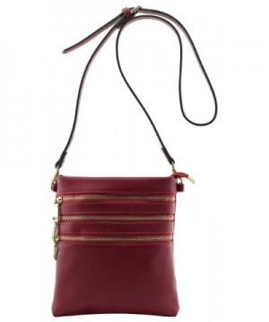 Amy Joey functional removable crossbody