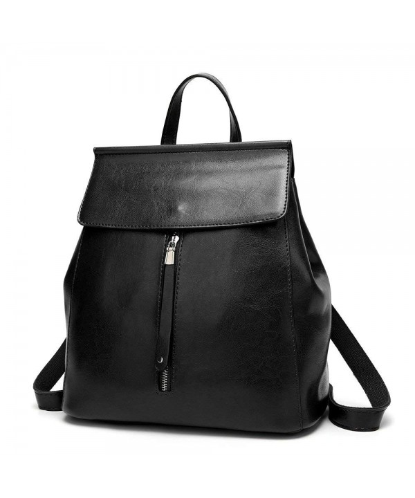 Herald Fashion Backpack Shoulder Rucksack
