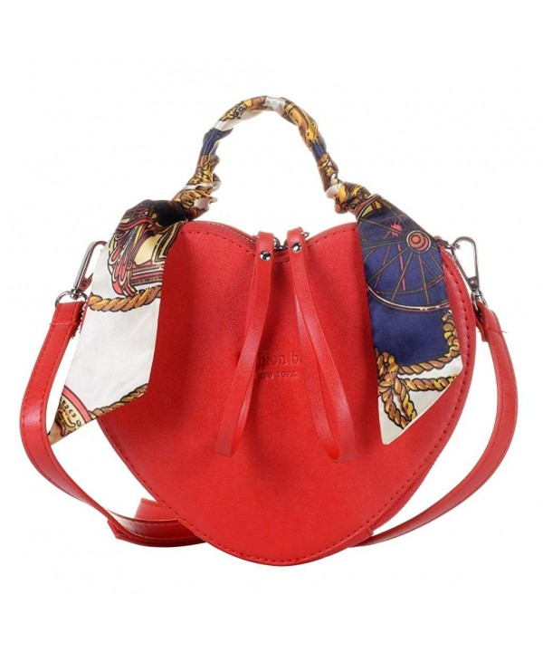 QZUnique Leather Handbag Exquisite Shoulder