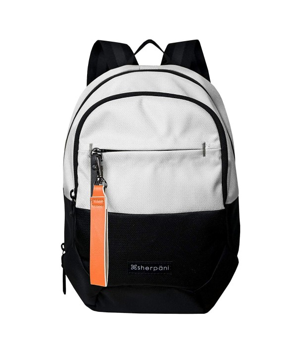 Sherpani Dash RFID Backpack Birch