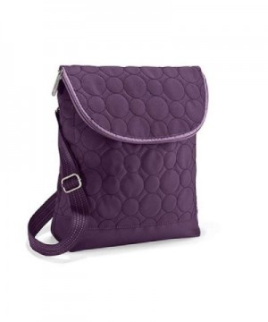 Thirty Vary Backpack Purse Quilted