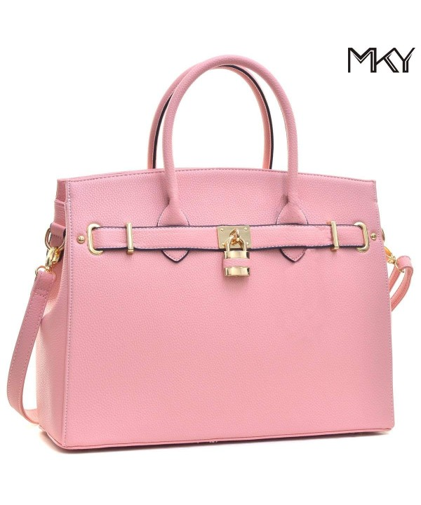 Handbag Designer Leather Satchel Shoulder