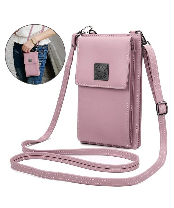 Crossbody OURBAG Leather Shoulder Smartphone