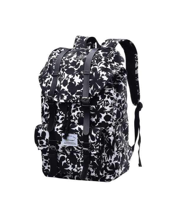 Epokris Laptop Backpack School Lightweight
