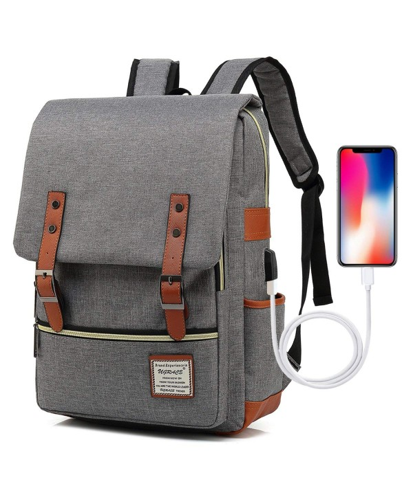 UGRACE Backpack Charging Resistant Travelling