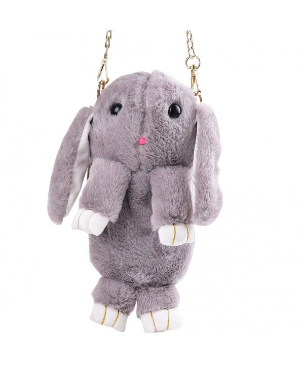 SAIKA Little Rabbit Crossbody Shoulder
