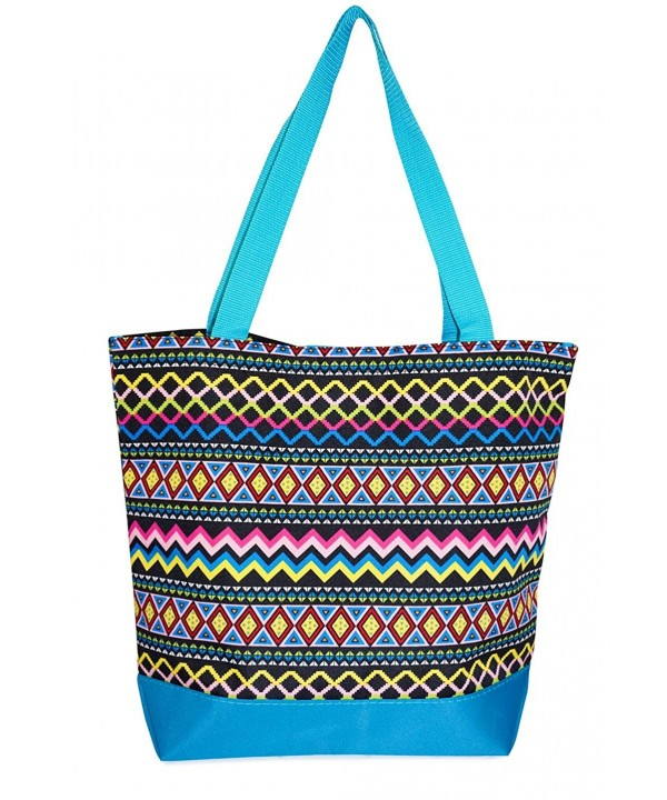 Ever Moda Aztec Large 17 inch
