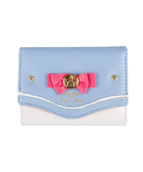 INDRESSME Womens Wallet Sailor Kawaii