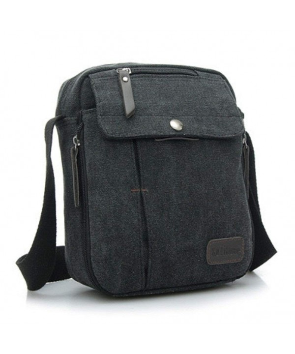 Shoulder Travel Military Messenger Crossbody