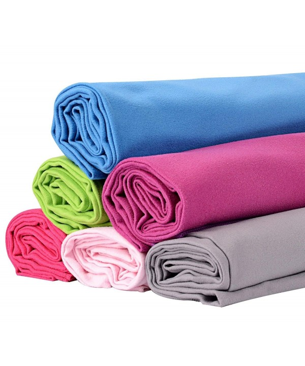 BOOMYOURS Microfibre Lightweight Absorbent Drawstring