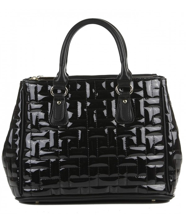 Noble Mount Quilted Monique Satchel