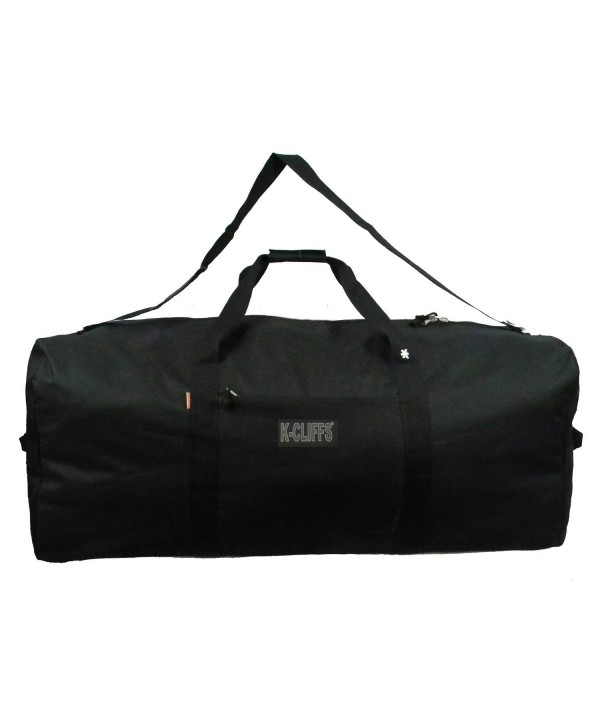 K Cliffs Duffel Equipment Travel Rooftop
