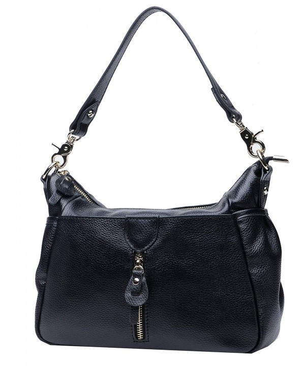 Leather Handbags Shoulder Crossbody Handbag