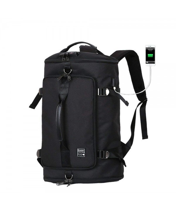 Business Backpack Capacity Resistant Anti Theft