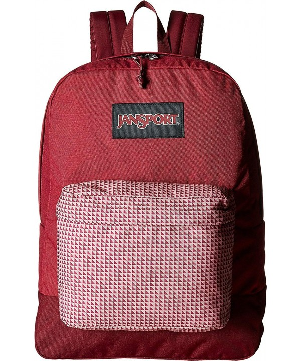 JanSport Unisex Black Label Superbreak